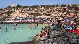 HD Malta - A Travelling Destination of Summer Holiday