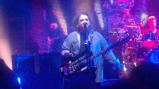 The Cure - A Man Inside My Mouth - Hammersmith Apollo - 23-12-2014