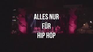 Pyro & Schwellheim - Alles nur für Hip Hop | LIVE | JKF Basel 2019
