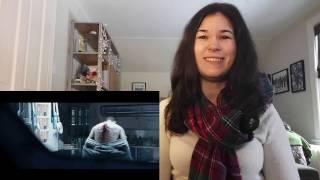 Alien: Covenant - Trailer Reaction & Review
