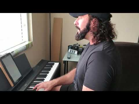 Wanted - Alan Jackson Cover By Jamie Higdon