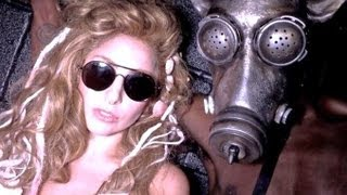 "LADY GAGA PREVIEWS ""SWINE"" SONG IN ITUNES REHEARSAL VIDEO FOOTAGE!"