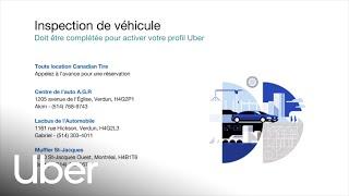 Formation Uber