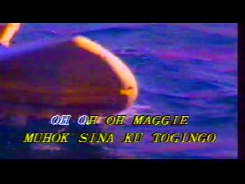 MAGGiE - Honarious Basil (karaoke)-HD video-