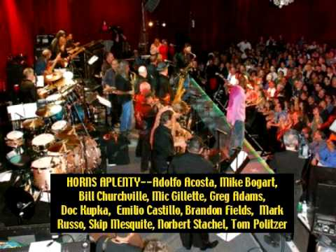 TOWER OF POWER 40th Anniv-Concert