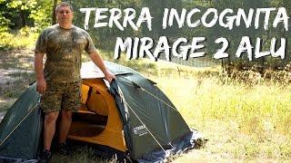 Terra Incognita Mirage 2 Alu: в любую погоду