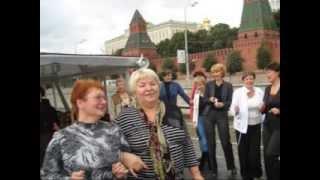 2009 День рождения Надежды Андреевны