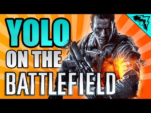 "SERIOUS EXFIL ""YOLO on the Battlefield"" #82 - Serious Gamer StoneMountain64"