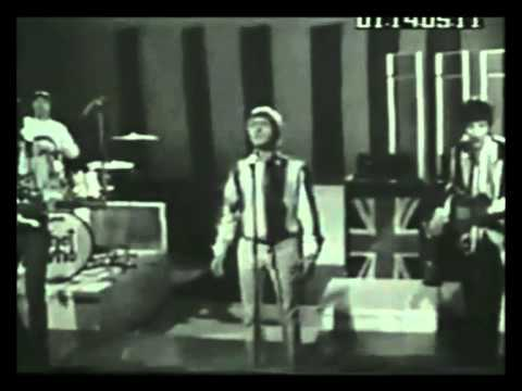 THE WHO,CAN'T EXPLAIN,ANYWAY,ANYHOW,ANYWHERE 1965: TONYS 60S MOD