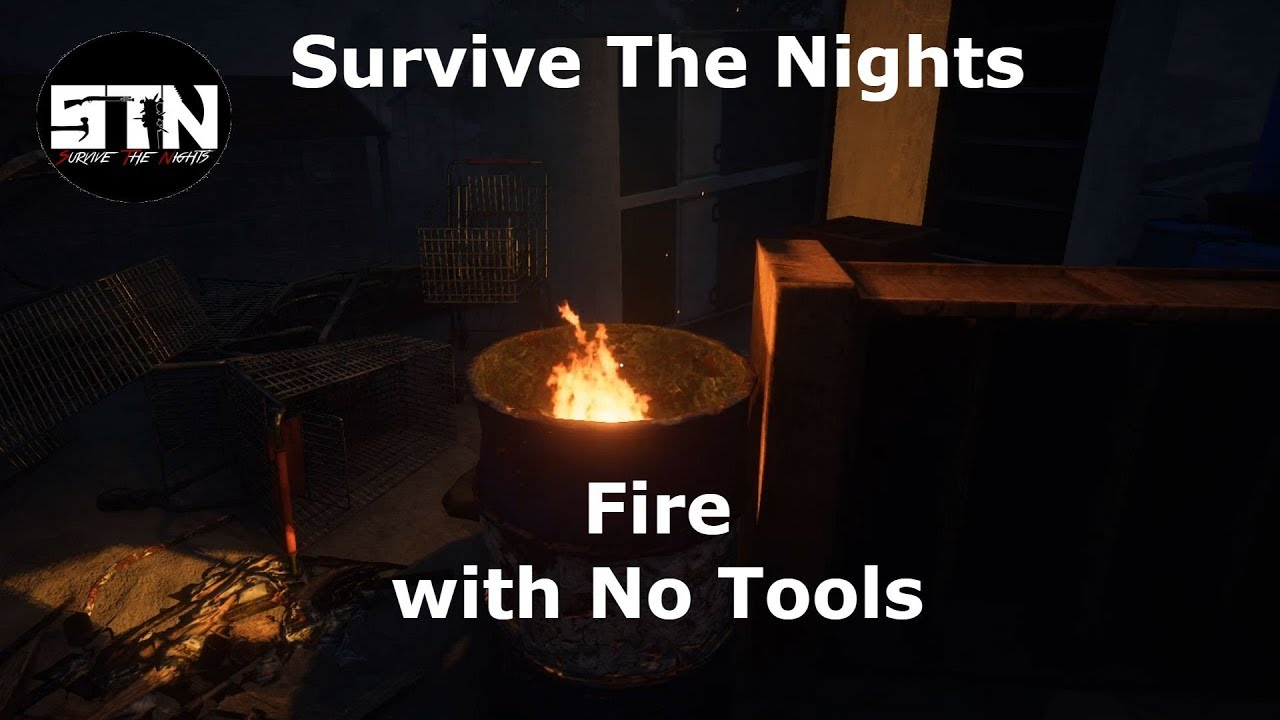 Discussion on this topic: How to Make a Fire to Survive, how-to-make-a-fire-to-survive/