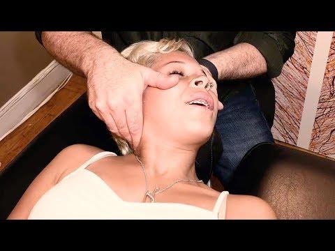 *FREAKY* ASMR Chiropractic Adjustment Compilation