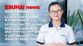 S2 channel số 9: 5 cách tìm kiếm thông tin Xuất khẩu lao động Nhật Bản chính xác