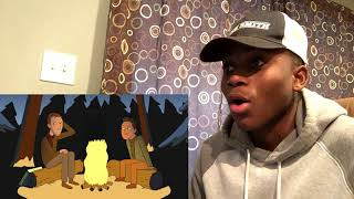 Unsolved: The Legend of Krampus | REACTION