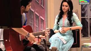Romantic Relationship between Rohan and Muskan