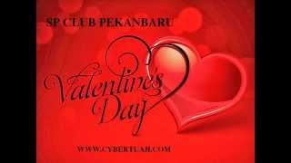 SP Club Pekanbaru - House Music Happy Valentine 2015