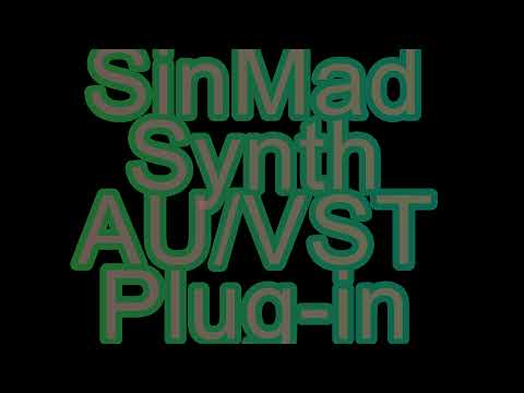 SinMad Drone Chapter 1