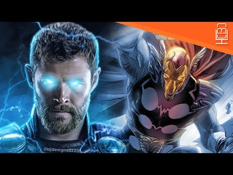 Chris Hemsworth Unsure About His Future In The MCU