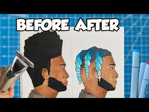 taking-my-characters-to-the-barbershop--drawing-hairstyles-part-8