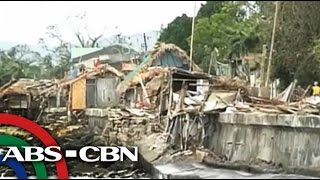 Glenda death toll in Quezon continues to rise