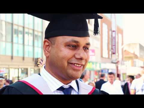 Health and Social Care Graduate