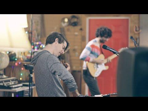 Bent Knee - Hold Me In (Live At Big Nice Studio)