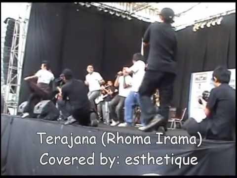 Esthetique Music ft Olga Syahputra - Kopi Dangdut (Rhoma Irama)