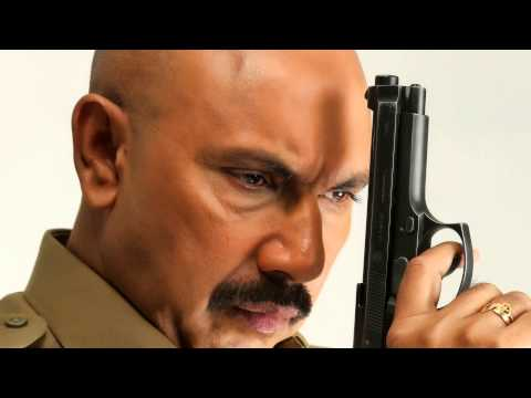 Actor Sathyaraj's New Avathar As Tough Cop In Poojai Movie - RedPix 24x7