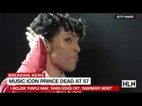 Remembering Prince with former MTV host 'Downtown Julie Brown'