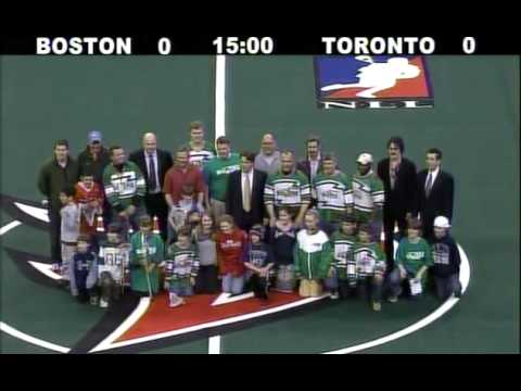 Original Boston Blazers