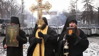 Прот. Андрей Ткачев. Современная Украина. Ответственность христианина за происходящее в стране