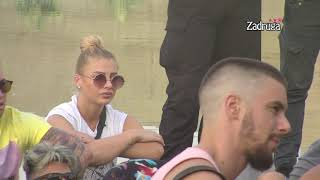 Zadruga 3   Rasprava Dalile Dejana I Vladimira Tomovića   13.10.2019.