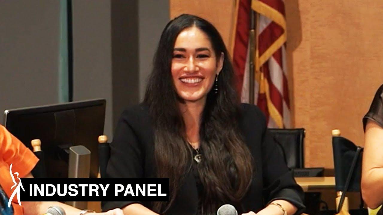 Download Indigenous Actors: Authentic Portrayal | Native American & Indigenous Actors Panel
