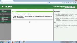 R Hani Prasetya - Cara Setting Access Point untuk Hotspot Mikrotik