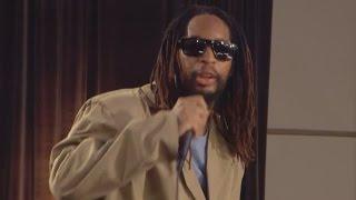 Lil Big Jon | The Eric Andre Show | Adult Swim