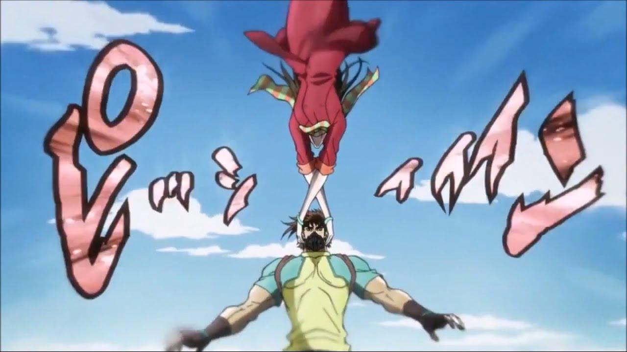 All Jojo S Bizarre Adventure Poses From Part1 2 Tv Anime Youtube