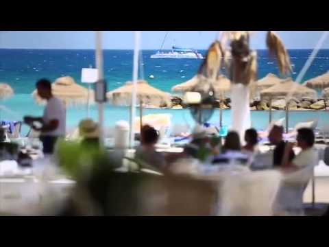 Puente Romano Beach Resort Marbella, Spain -presented by The Couture Travel Company