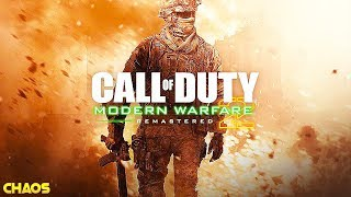 MW2 Remastered is COD 2020...