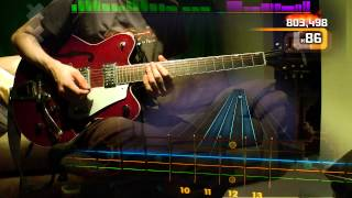 "Rocksmith 2014 - RS1 Import - Guitar - MUSE ""Unnatural Selection"""