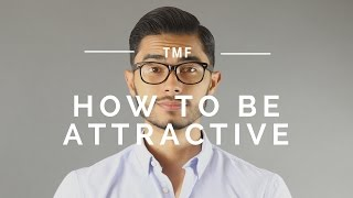 How to Look More Attractive | How Wearing Glasses Can Make You Look Better