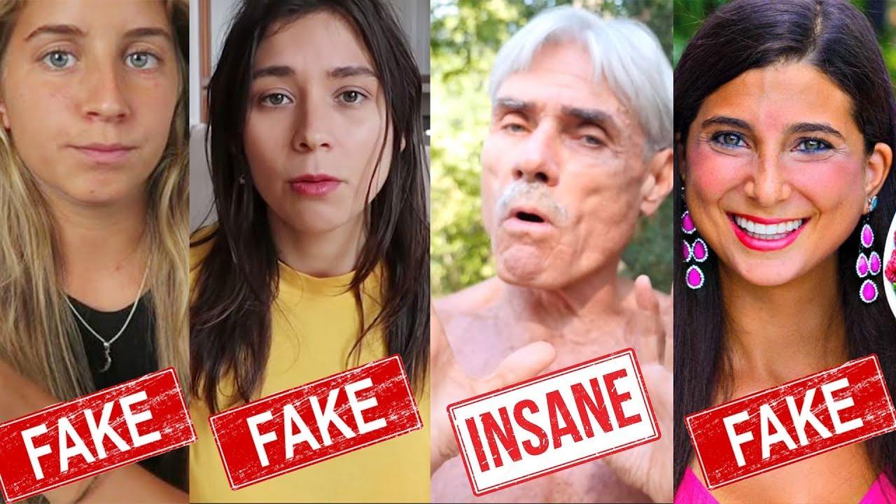 Download Raw Vegan Fake Crazy Liars