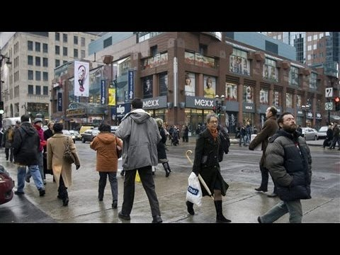 La moitié des non-francophones songent à quitter le Québec