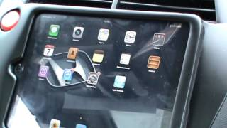 ipad mini honda civic5D