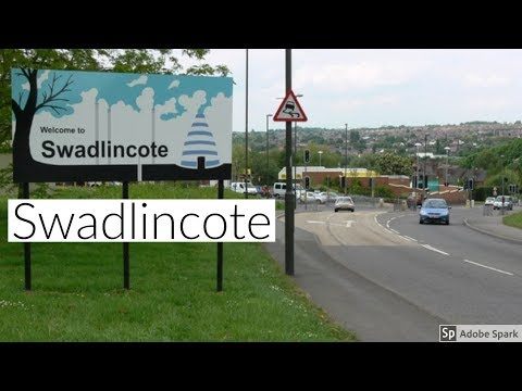 Travel Guide Swadlincote Derbyshire UK Pros And Cons Review