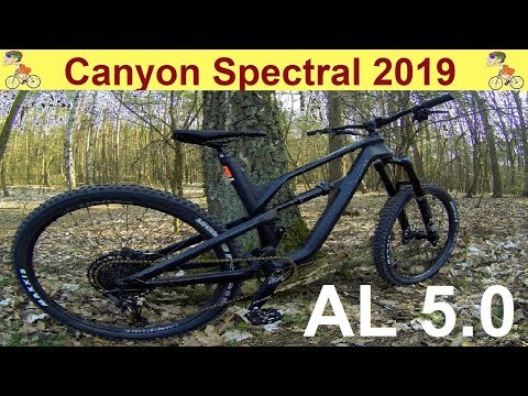 2019 canyon spectral tagged videos on VideoRecent
