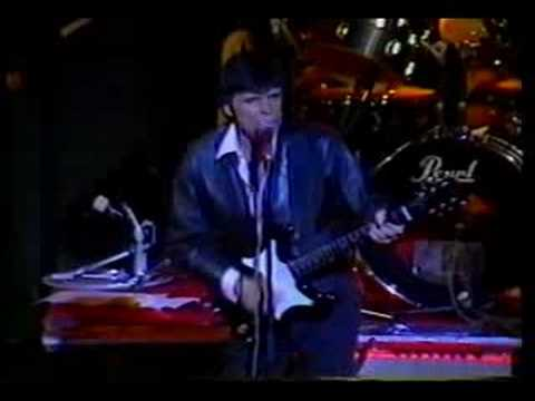 del shannon live in england