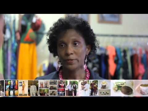 JNTV Footprints - Shades of Africa (JN Discount Merchant)