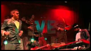 THE VIBRAPHONIC ORKESTRA - Party Tonight on UBlive
