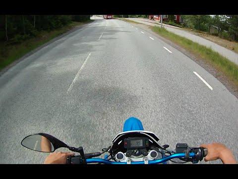 Yamaha dt 50 top speed