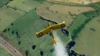 Photo x london Flight simulator scenery