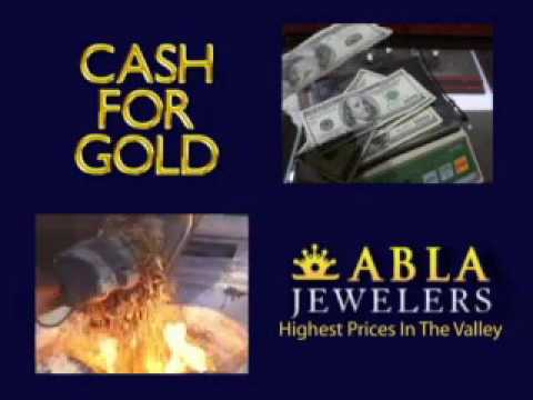 Abla Jewelers Extra! Extra! Read All About It! TV Spot
